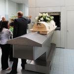 Open dag crematorium te Dieren