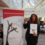 International Funeral Award