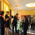 International Funeral Award (I.F.A.)