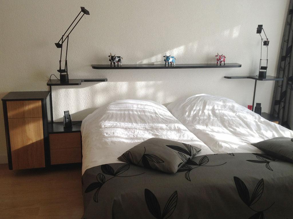 slaapkamer meubilair
